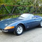 1974 Ferrari 365 Daytona Spider Recreation