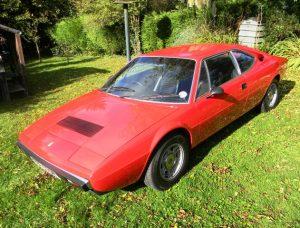 1976 Ferrari 308 GT4