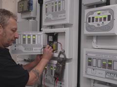 Medical Gas Alarm Systems