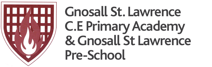Gnosall St Lawrence CE Primary Academy